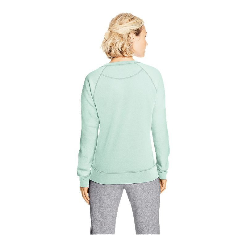 Champion Womens Heritage French Terry Crew