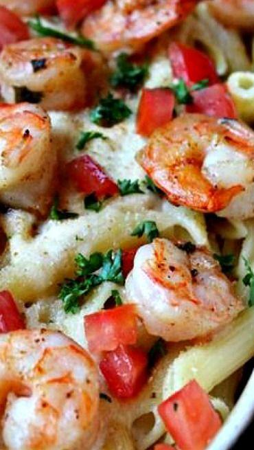 Olive Garden Baked Parmesan Shrimp Recipe Food Shrimp Recipes Recipes Seafood Recipes