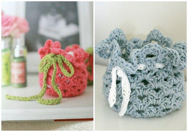 Bomboniere Uncinetto Crochet Crochet Knit Crochet E Crochet