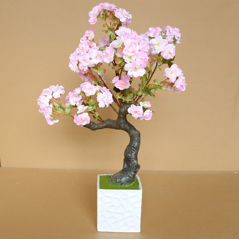 Free shipping buy best 70cm artificial plant cherry blossom tree free shipping buy best 70cm artificial plant cherry blossom tree living junglespirit Gallery
