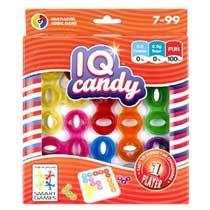 IQ Candy denkspel
