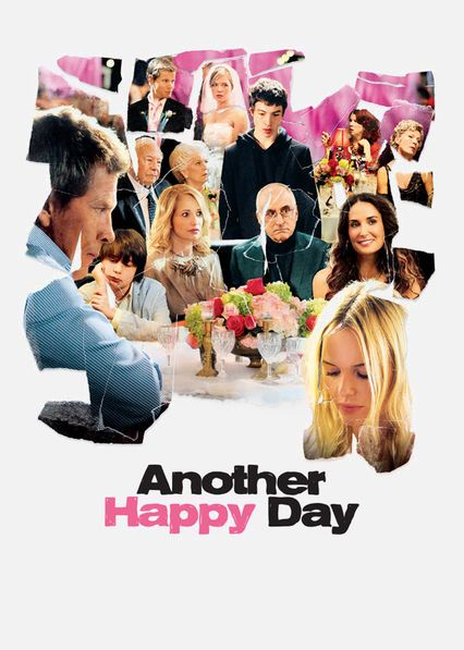 Another Happy Day -