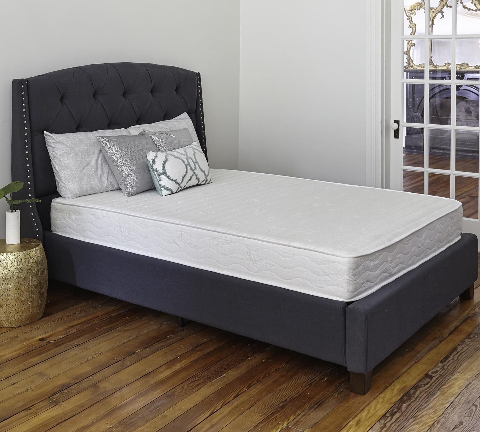Shop For Your Hampton And Rhodes Perth 8 Innerspring Mattress At