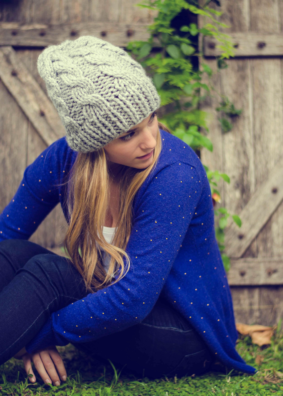 PH: facebook.com/surmestizo - Gorros de Lana - Jozy Tejidos | Winter ...