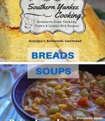 Southern yankee cooking breads and soups pdf cookbooks southern yankee cooking breads and soups pdf forumfinder Image collections