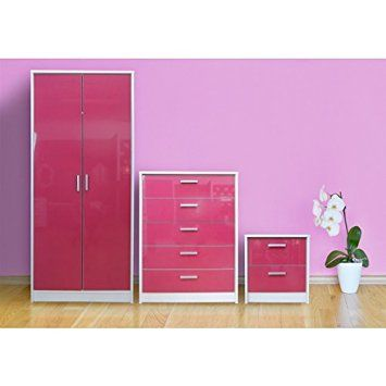 Pin By Sandeep Veer On Wardrobes Master Bedroom Pink Furniture Furniture Bedroom Furniture