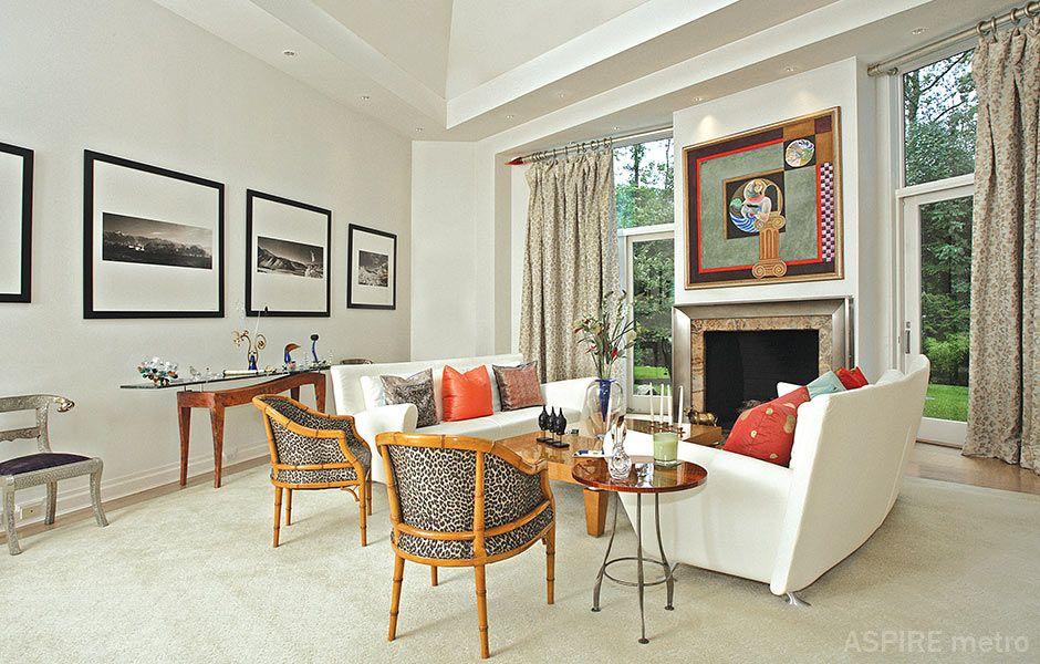 Postmodern Architecture And Interior Design  Living Room Cool Modern Design Of Living Room Design Inspiration