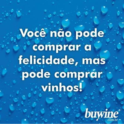 Boa tarde !! http://www.buywine.com.br