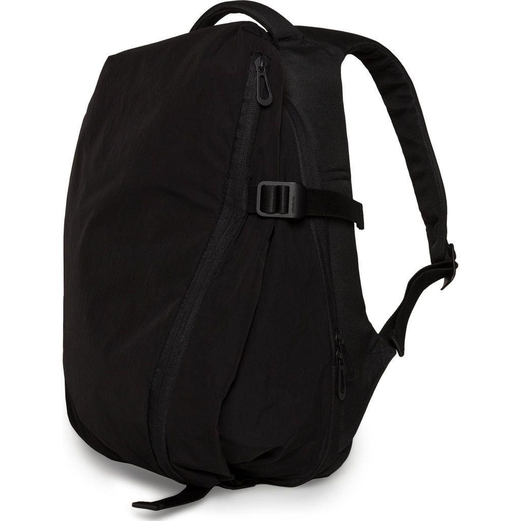 Cote&Ciel Isar Small Memory Tech Backpack | Black