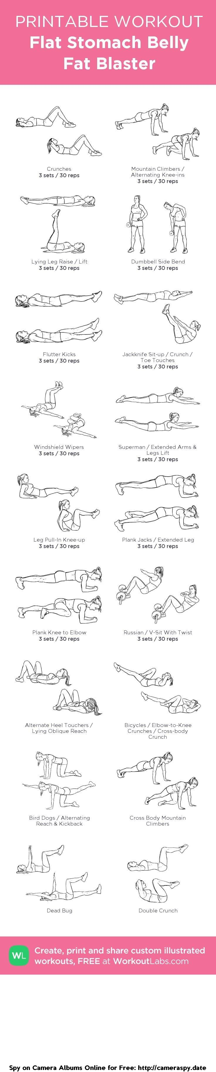 30 day summer slim down challenge image 7