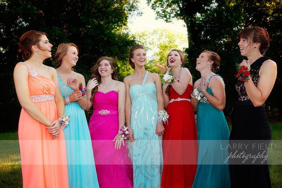 College Station Prom Dresses