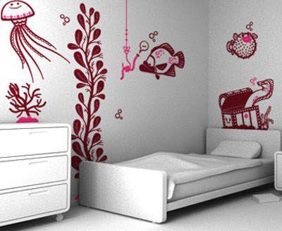 Consejos para decorar habitaciones infantiles | cuadross Shirley ...