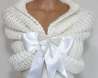 Wedding Shawl Bridal Stole Burgundy By Arzus