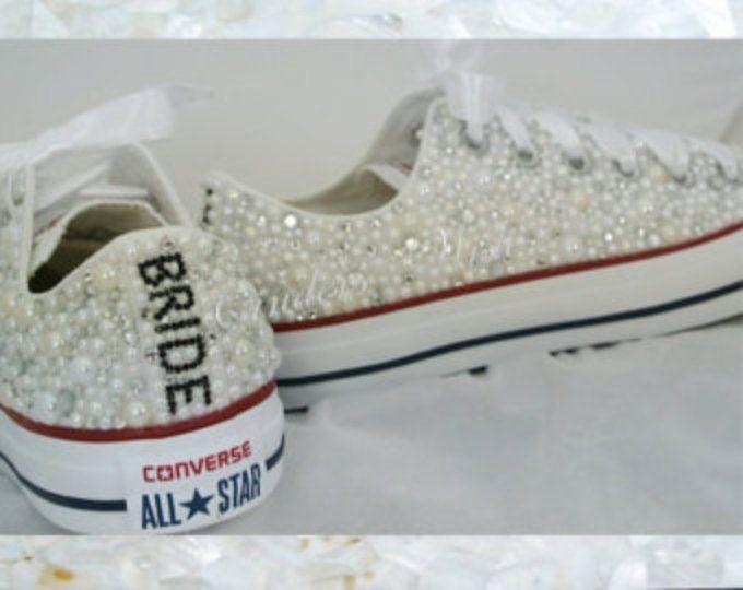 perle per scarpe converse