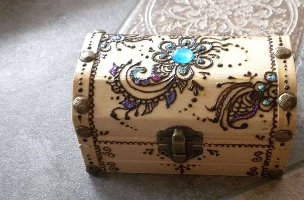 How To Decorate A Treasure Box Treasure Chest Decorations  Google Search  Unique Wedding Ideas