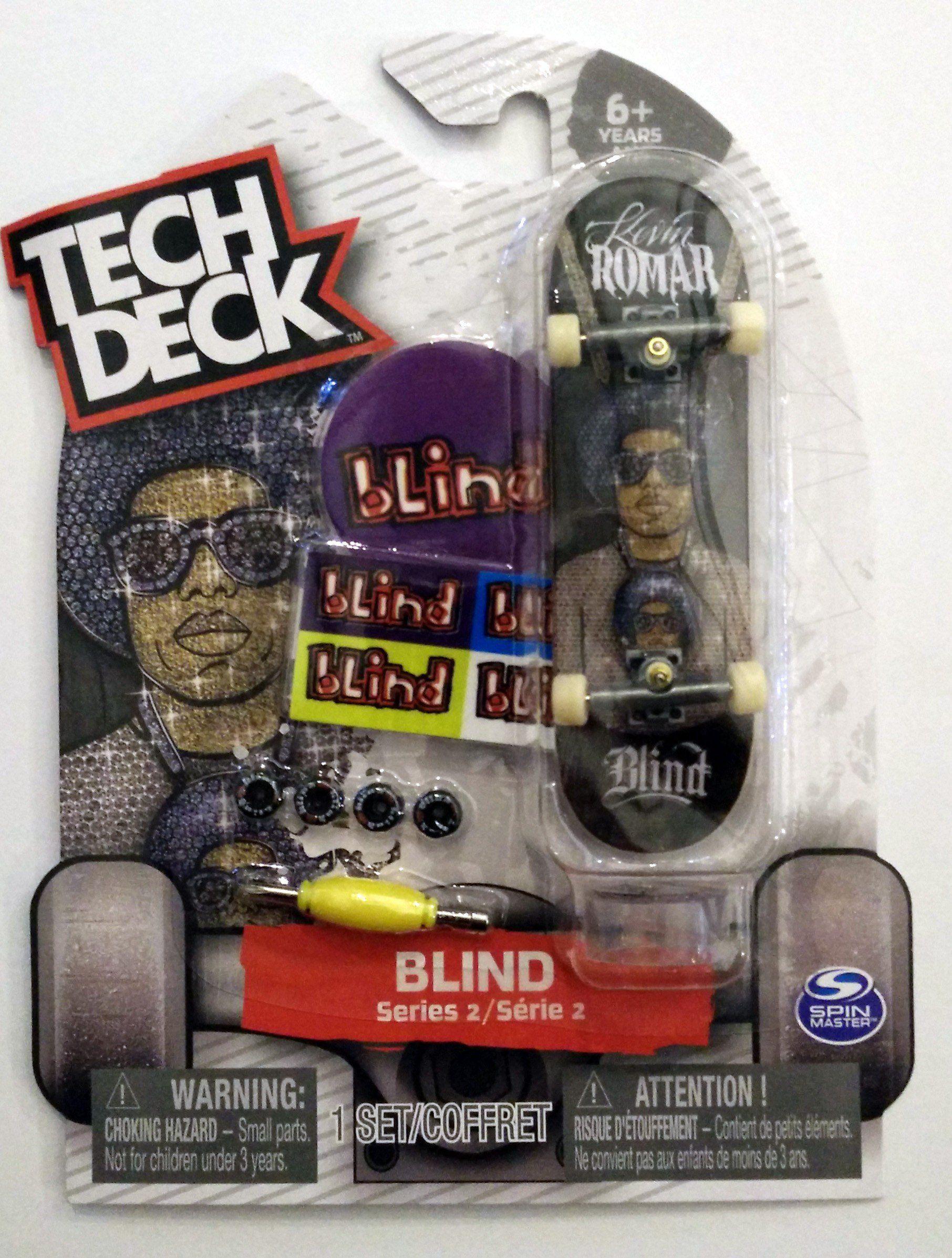 Pin on TECH DECK