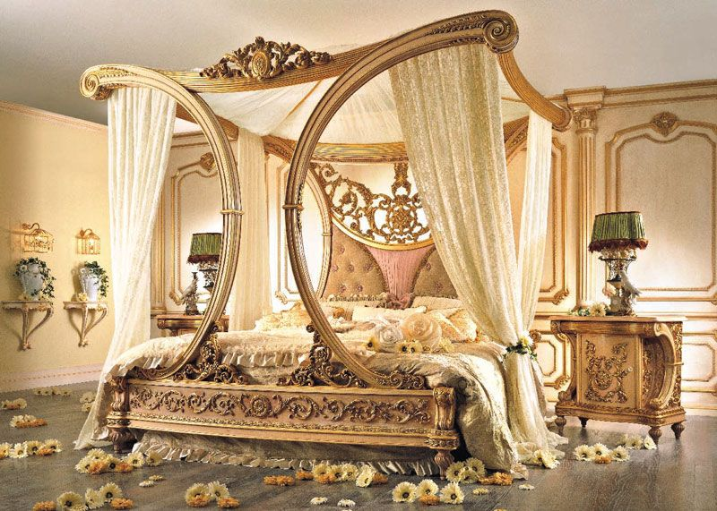 Image result for The World's Most Expensive Bed