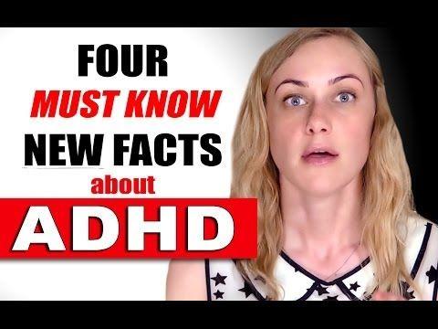 Adult Adhd Video