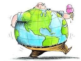 Obesidad en auge alrededor del mundo | almomento360.com