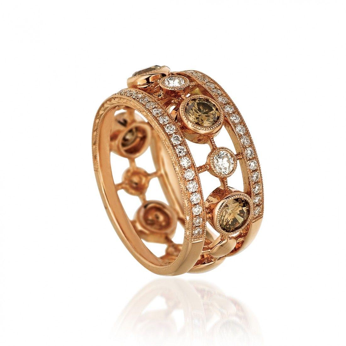 White and chocolate diamonds | Fashion | Pinterest | Diamond ...