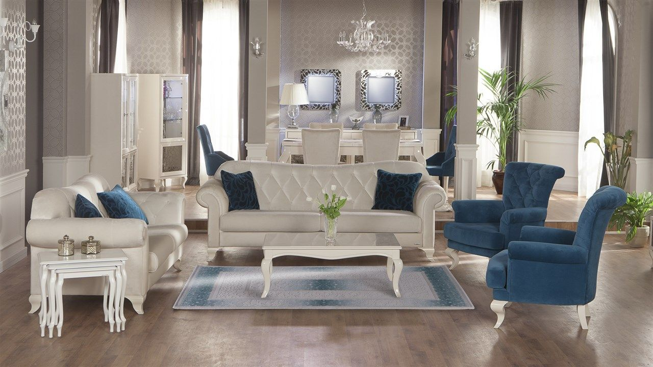 Desain Sofa Tamu Minimalis In 2020 Family Living Room Decor Modern Furniture Sofas Living Room Trends