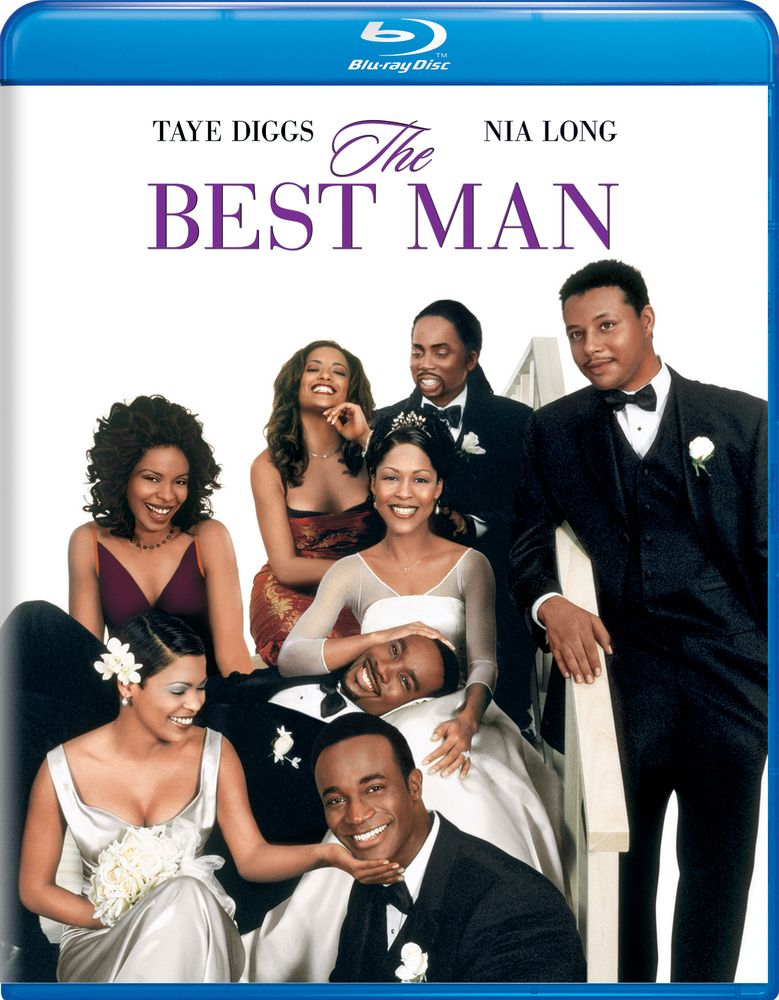 The Best Man [Bluray] [1999] Really good movies, A good