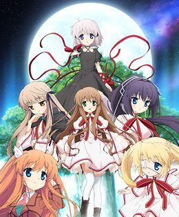 「TVアニメ「Rewrite」」のアニメ・作品ページ | バンダイチャンネル