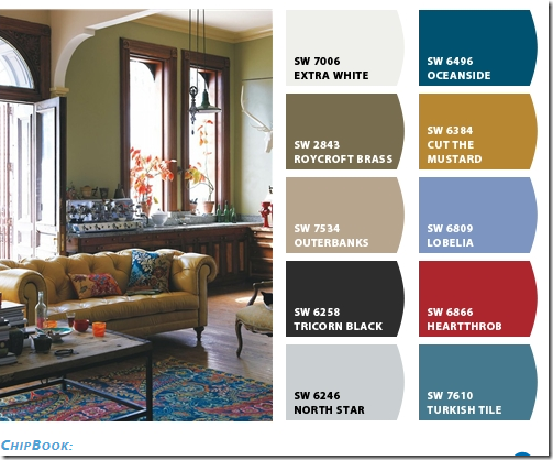 Colors With Wood Trim Have Pinned This Picture Before Love The Color Swatch To