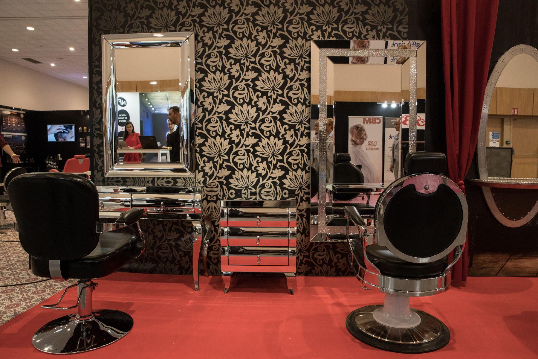 26+ Salon de coiffure afro marseille le dernier