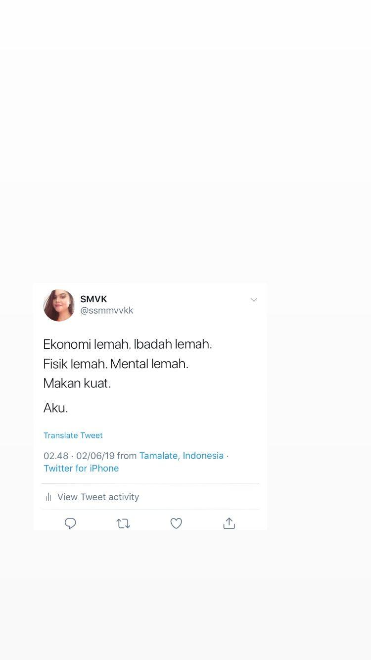 Screenshot Humor Receh Quotes