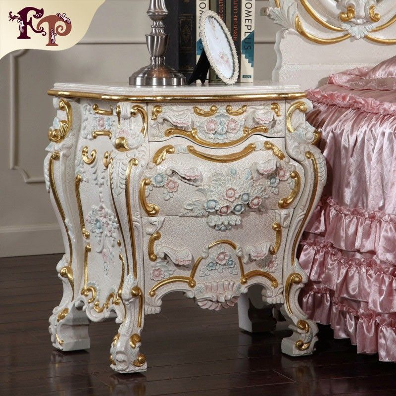 Italian Style Furniture Antique Reproduction French Style Furniture