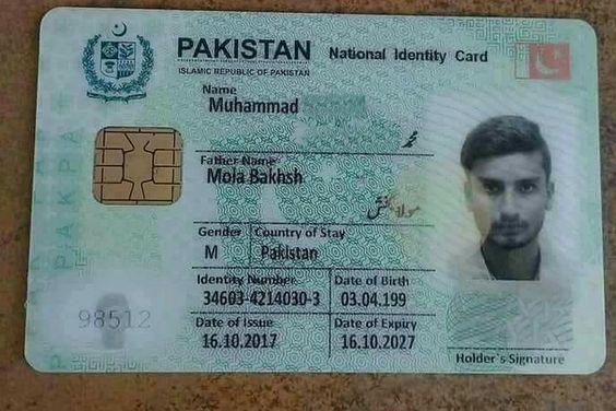 Id Cards Genuine Documents Blank Id Cards Aadhar Card Passport Online