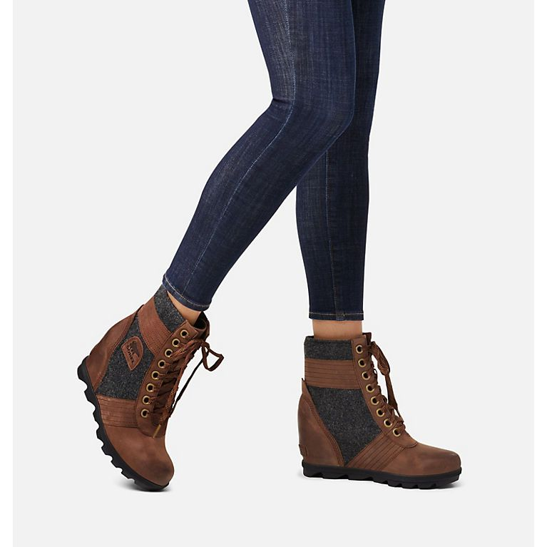 Women's Lexie™ Wedge Boot | Boots
