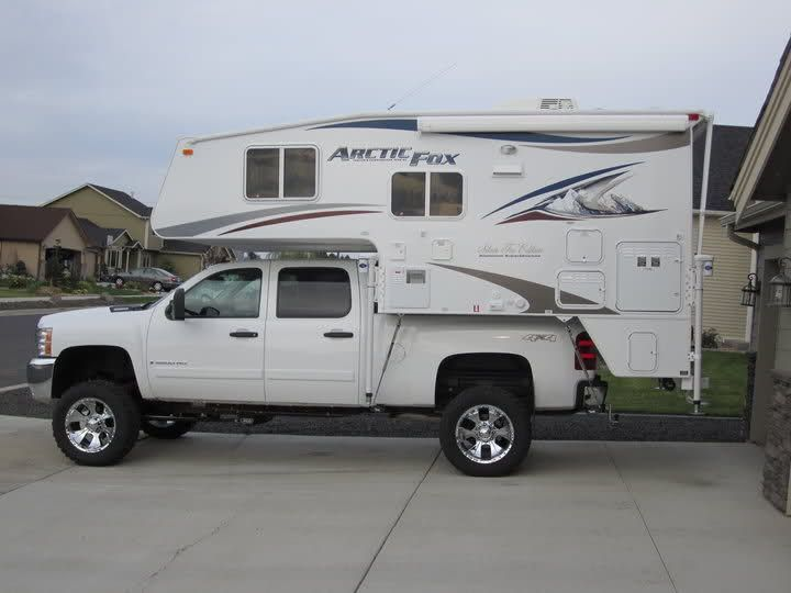 Rv Net Open Roads Forum Truck Campers 6 Quot Lifted F250 And Tc