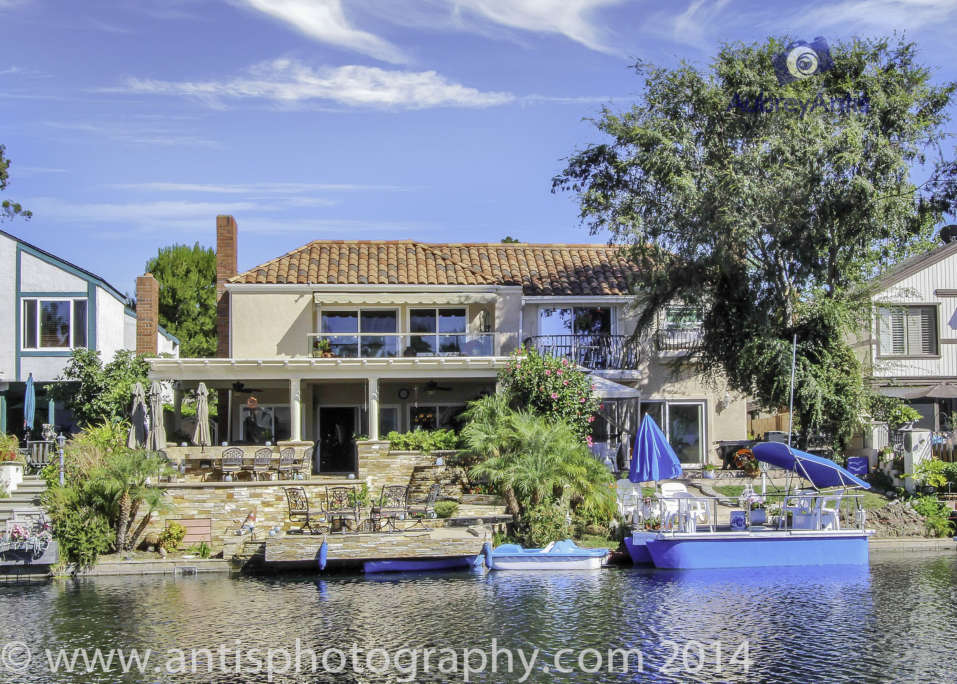 Lake Forest, Orange County, CA // Cindy Bistany of Keller Williams Mission Viejo + Lake House + Lake Forest Homes + Oasis Backyard // Aubrey Antis Real Estate Photography // www.AntisPhotography.com // 2014
