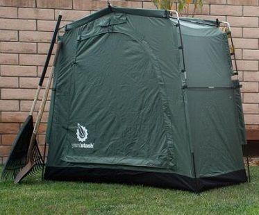 bike storage tent & bike storage tent | Cool idea | Pinterest | Tents Storage and ...