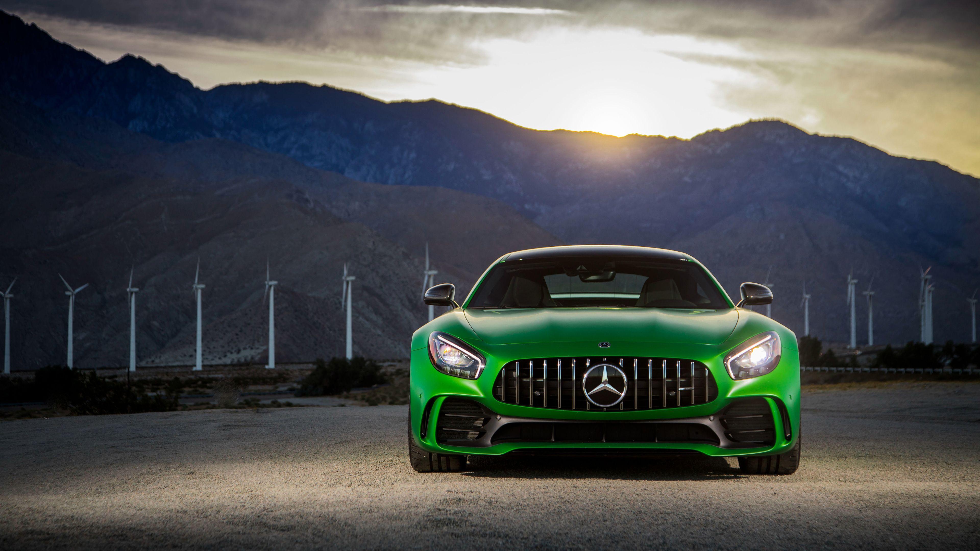 Mercedes Amg Gt R 2018 Mercedes Wallpapers Mercedes Amg Gtr