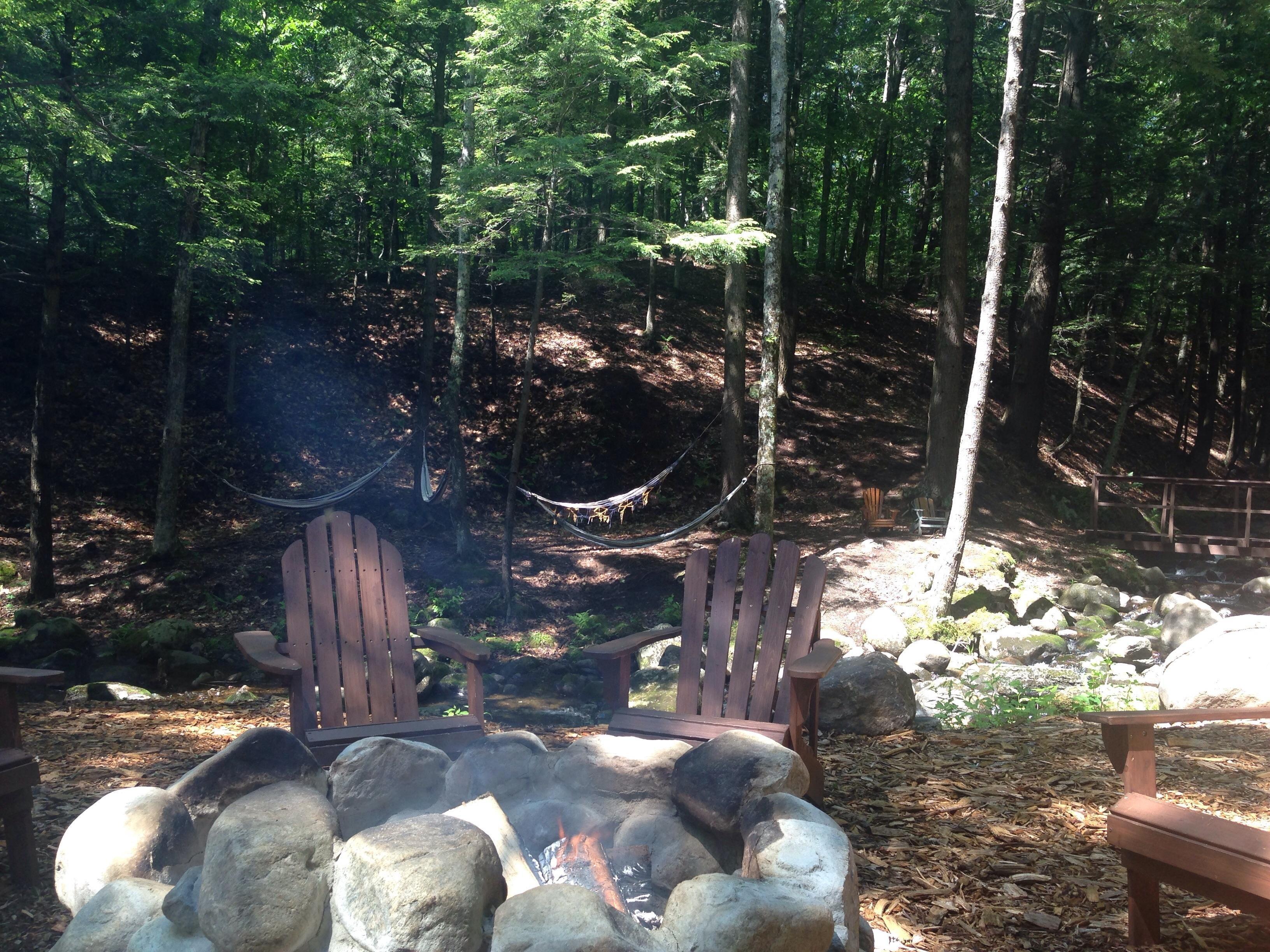 Orenda - all inclusive glamping in Upstate NY | Upstate ny ...