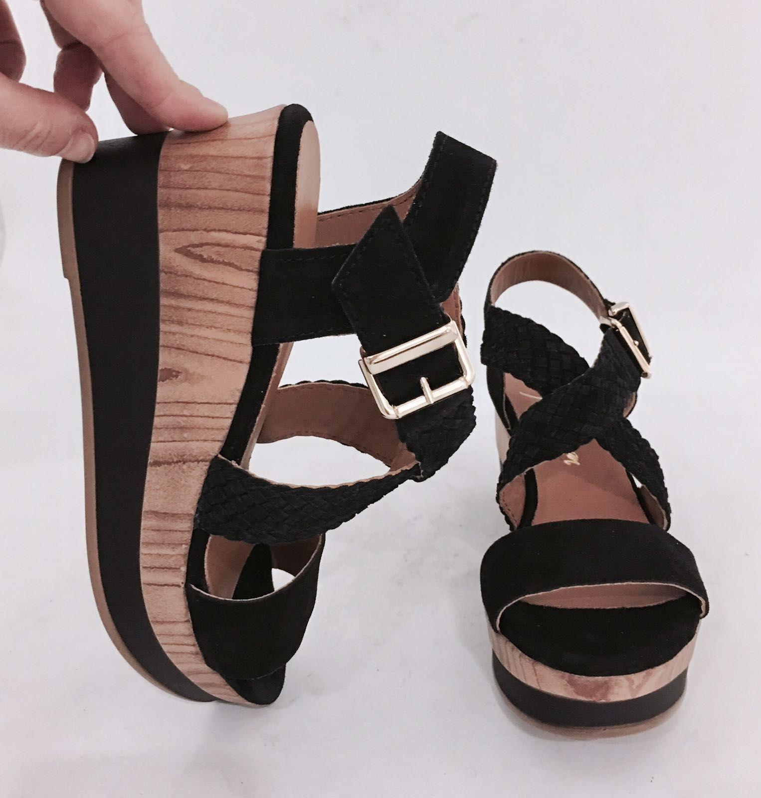 Zapatos Foo Fighters para mujer 65qEEpsO