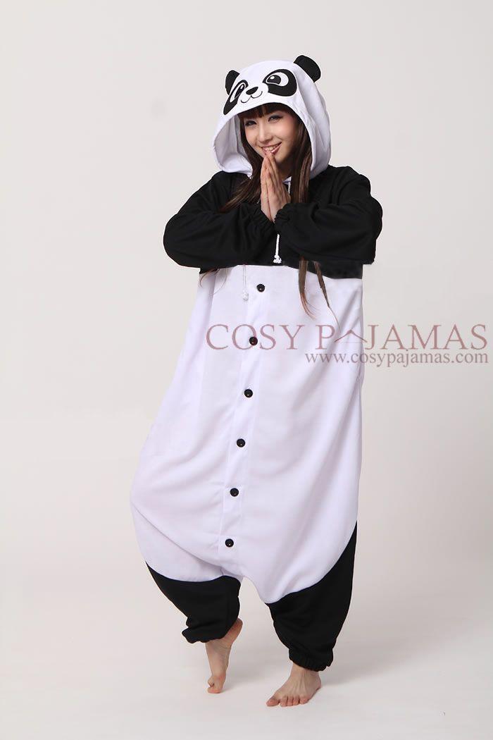 4cdd0135fe kungfu panda onesie kigurumi pajama