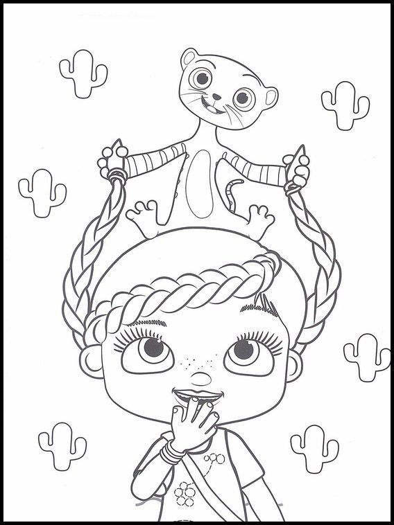 Wissper Drawing 8 Coloring Books Coloring Pages Drawings