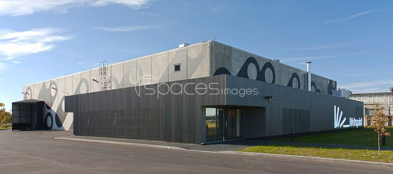 Factory building design penelusuran google factory for Factory exterior design
