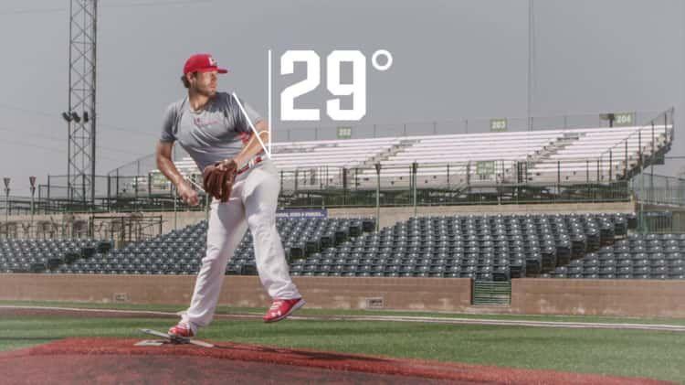 Lance lynns pitching mechanics in slow motion on vimeo