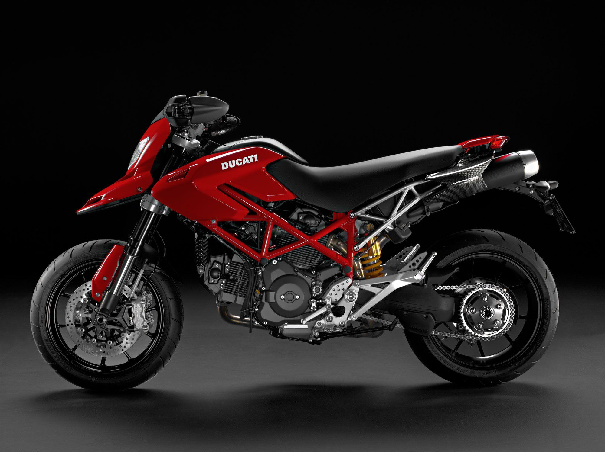 2012-Ducati-Hypermotard-1100EVO4.jpg (2000×1497)   DUCATI ...