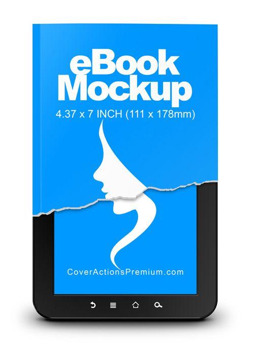 Free ereader mockup to showcase your ebook cover design ebook free ereader mockup to showcase your ebook cover design ebook cover design psd templates maxwellsz