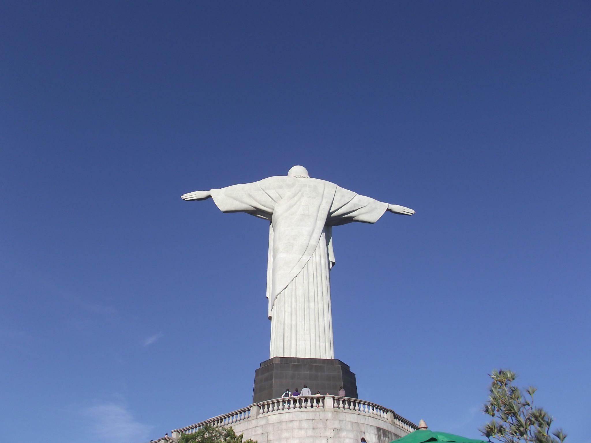 Hello Rio de Janeiro