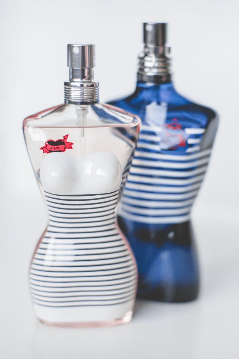 Jean paul gaultier parfums le male classique jean for Jeanne paul gaultier