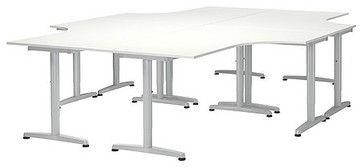 GALANT Workstation - modern - desks - - by IKEA