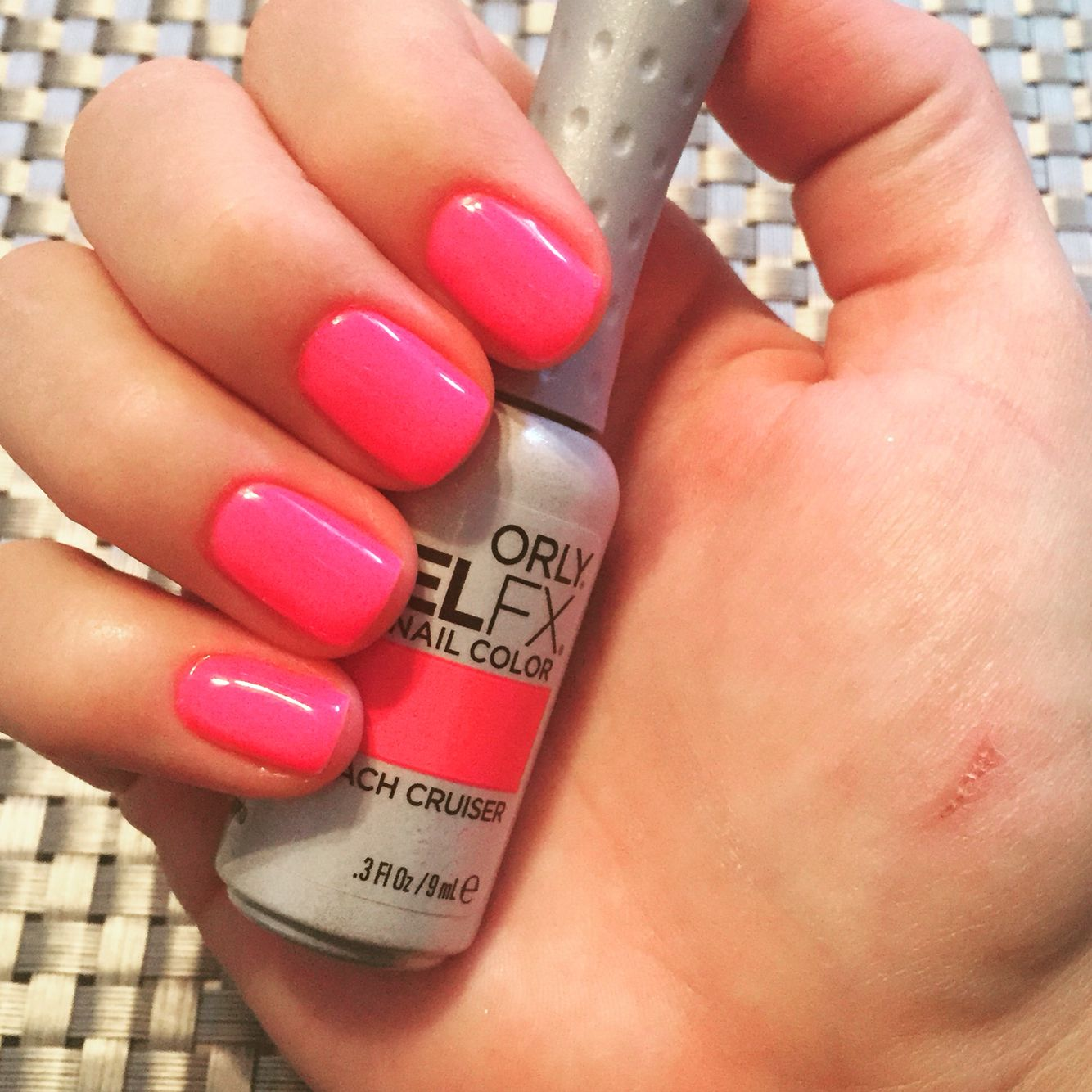 Orly Gel Polish In Beach Cruiser Gel Polish Colors Gel Polish