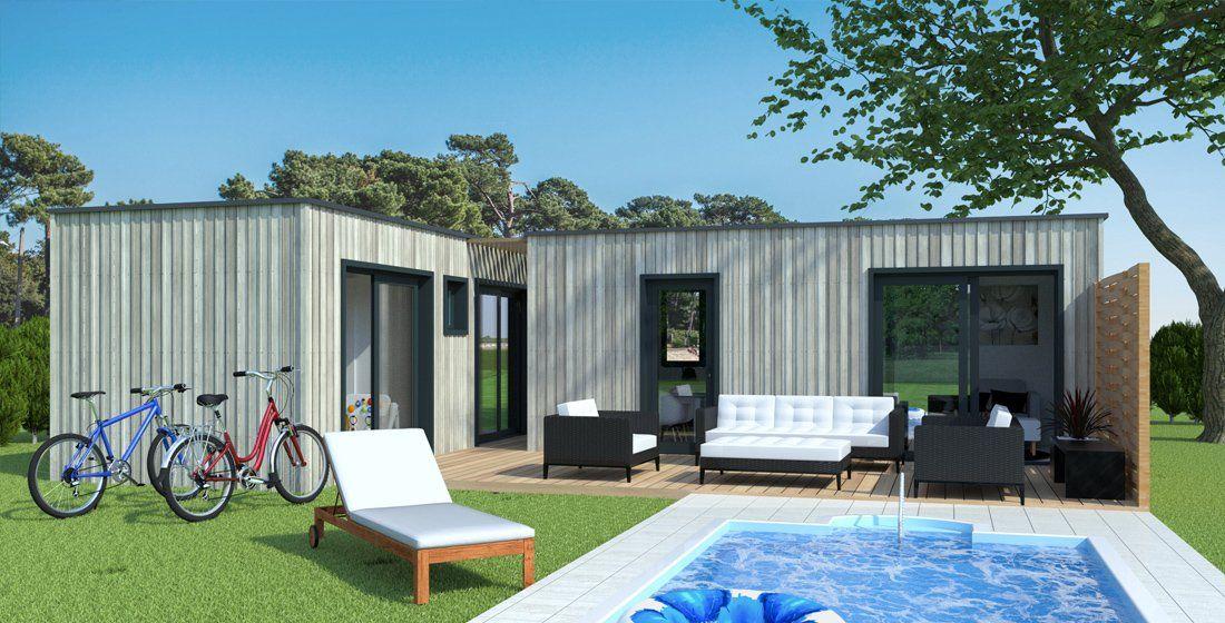 Comment agrandir une maison à moindre coût et sans permis de